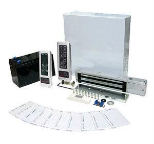 SOYAL AR331HT Card Access Package