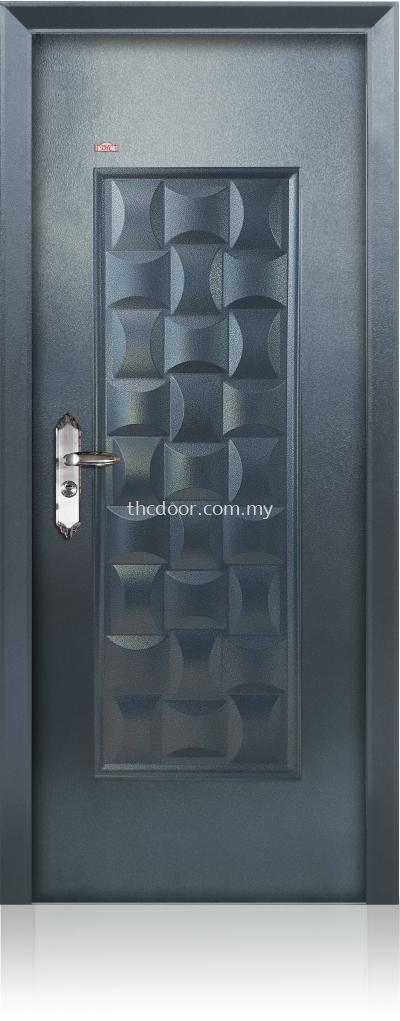 Security Door P1-8808