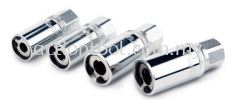 """1/2"""" DR. Stud Puller Sockets Hand Sockets, Bit Sockets and Accessories TOPTUL Hand Tool"""