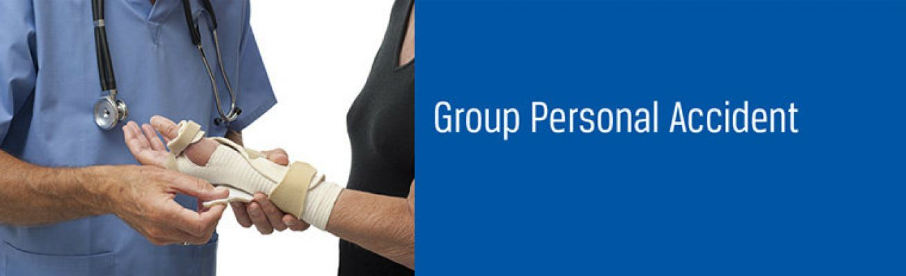 Company Group Personal Accident (GPA)