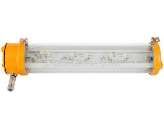 CFY 202 Explosion Proof FLuorescent Light