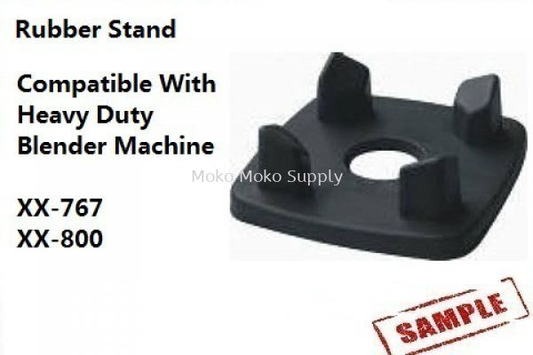 Rubber Stand