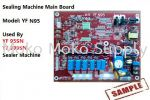 Sealing Machine Mainboard YF N95 Service