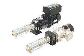 Roto Robust & Compact GD Series