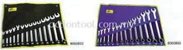 Great Combination Wrench Set Hand Tools GREAT Professional Tools