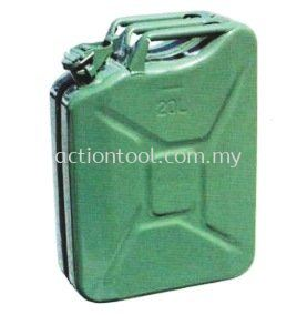 Great Jerry Can