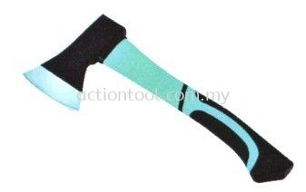Great Fiberglass Handle Axe