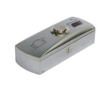 Push Exit Button(Metal)