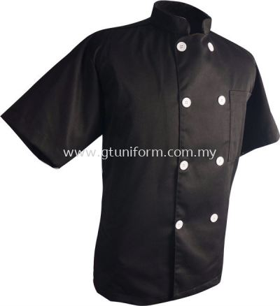 CHEF UNIFORM CU0110