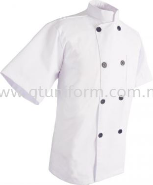 CHEF UNIFORM CU0112