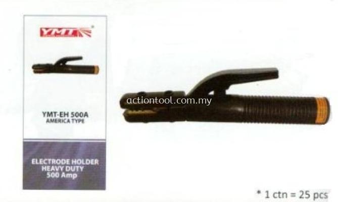 YMT Electrode Holder 500Amp (America Type)