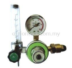 YMT Argon Regulator
