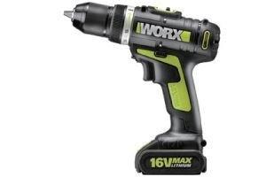 Worx WU171 10mm 16V Max Drill / Driver