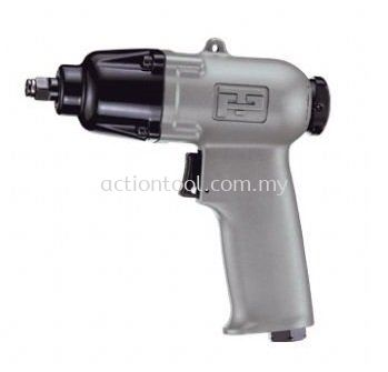 "3/8"" Heavy Duty Impact Wrench (TPT-767-W3)"
