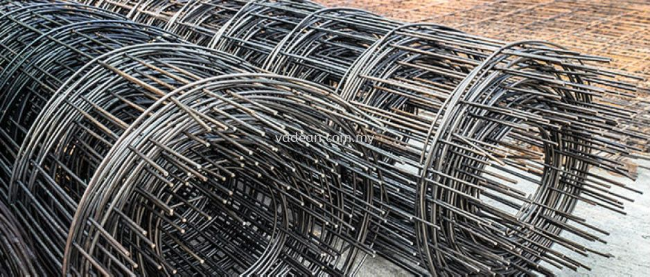 BRC Wire Mesh Roll