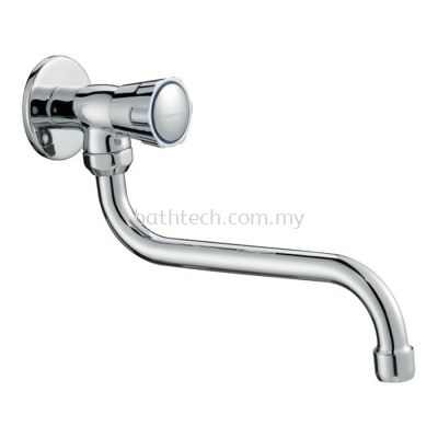 Ravenna Wall Mounted Ablution Tap (300599)