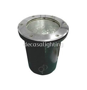 UGD8019 ST - OUTDOOR UNDERGROUND LIGHT