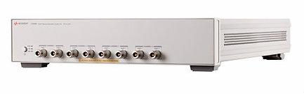J7204A Multi-Channel Attenuation Control Unit (4-channels) Attenuator/Switch Drivers   Keysight Technologies