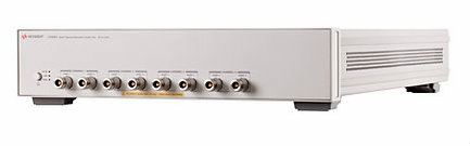 J7204B Multi-Channel Attenuation Control Unit (4-channels) Attenuator/Switch Drivers   Keysight Technologies