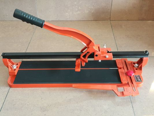 "HITZ  20"" Tile Cutter MD540B-1  ID118891"