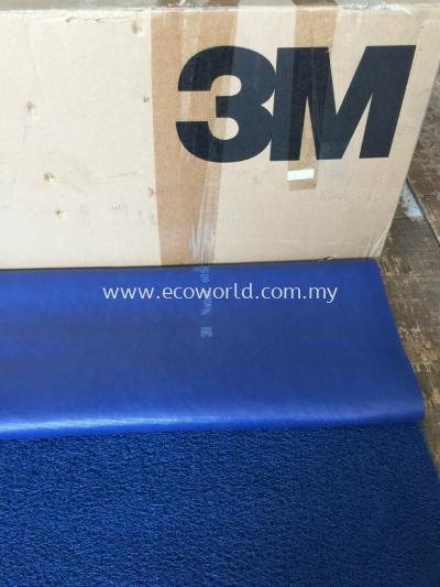 3M 6050 Cushion Nomad Matting-Blue