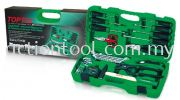 Home Repairs & Maintenance Tool Set  Hand Sockets, Bit Sockets and Accessories TOPTUL Hand Tool
