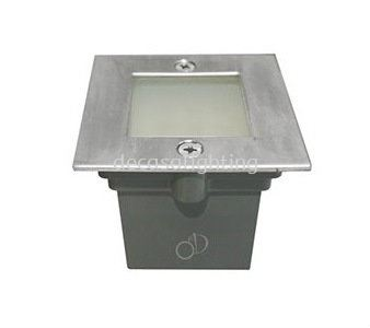 SL025 S9/ST - OUTDOOR STEP LAMP
