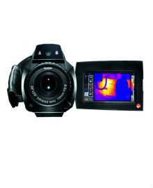 testo 885 - Thermal imager: ideal for industrial and building thermography