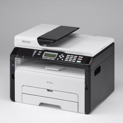 RICOH-SP 213SNW