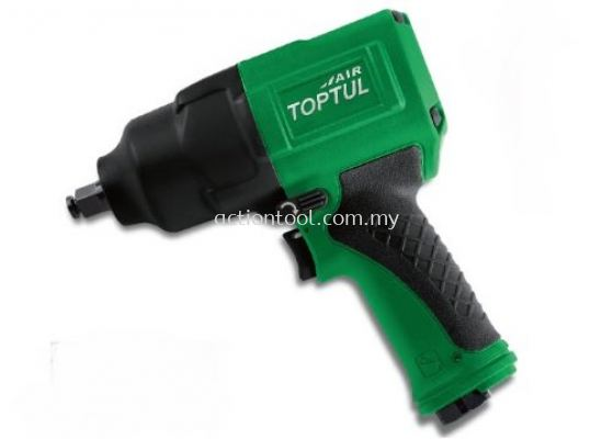 """1/2"""" DR. Super Duty Air Impact Wrench"""