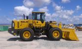 SDLG LG956L LEFT LG956L AUTHORISED DEALER - SDLG WHEEL LOADERS