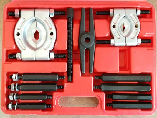Bearing Separator Assembly Kit ID31207