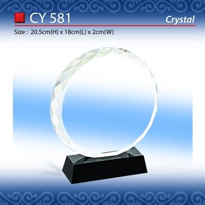 CY 581