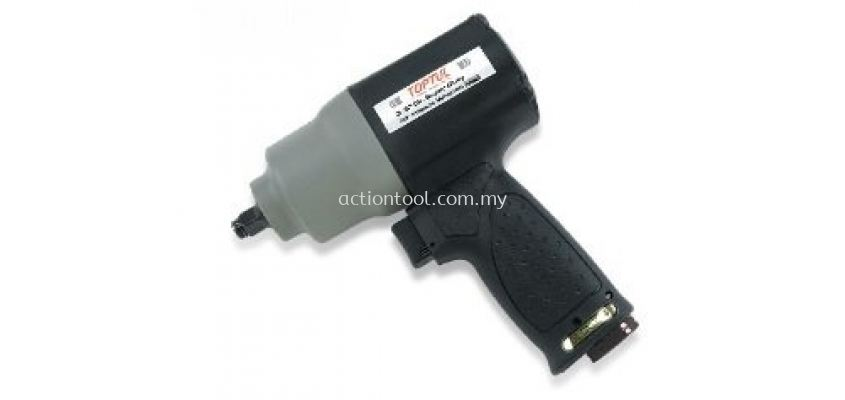 """3/8"""" DR. Super Duty Air Impact Wrench"""