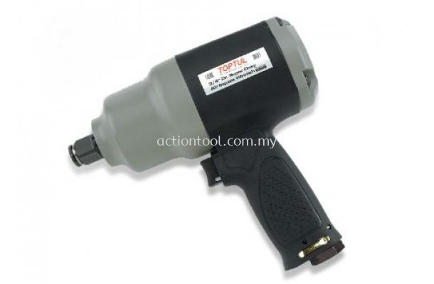 """3/4"""" DR. Super Duty Air Impact Wrench"""