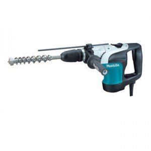"HR4002 40MM (1-9/16"") ADAPTED FOR SDS-MAX BITS ROTARY HAMMER"