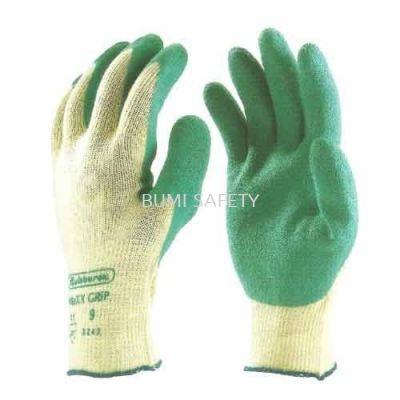 Max Grip Natural Rubber Gloves