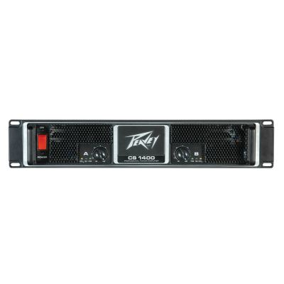 Peavey Power Amplifier CS-1400