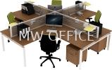 Benchwork Workspace System
