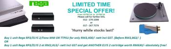 Limited time special offer!