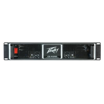 Peavey Power Amplifier CS-2000