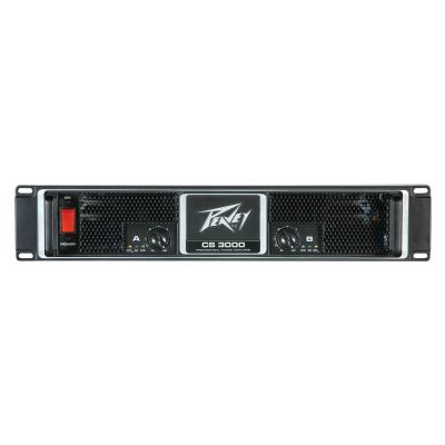 Peavey Power Amplifier CS-3000