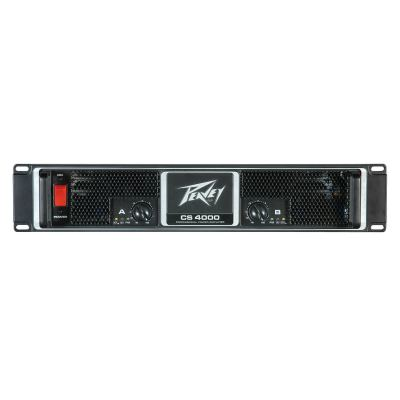Peavey Power Amplifier CS-4000