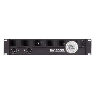 Peavey Power Amplifier PV-1500