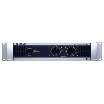 Yamaha Power Amplifier P2500S