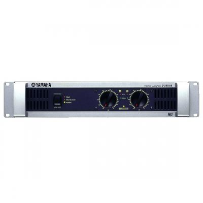 Yamaha Power Amplifier P3500S