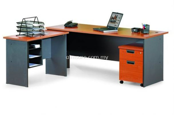 AIM G Series-Executive Table Set 1