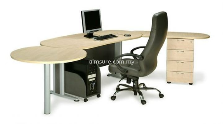 Executive Table AIM 33 TMB