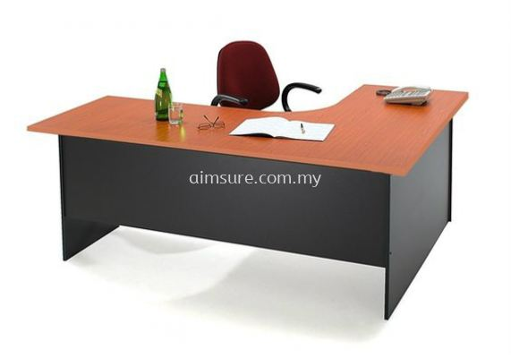 L Shape Table AIM1815L