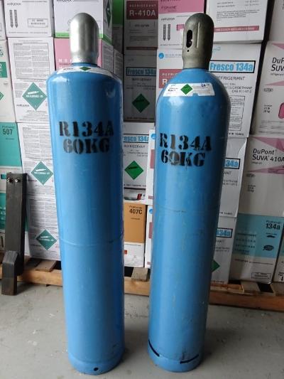 R134A X 60KG REFRIGERANT GAS CHINA